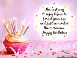 Beautiful Bday Quotes Best of 24th Birthday Wishes Quotes And Messages WishesMessages