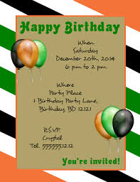 Birthday Flyer Templates Free Adorable Pin By FlyerTutor On Free Flyer Templates FlyerTutor