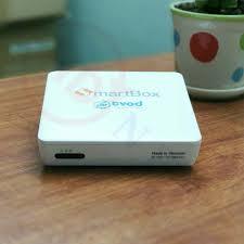 VNPT SmartBox 2 New - Box truyền hình VNPT thế hệ mới 2019
