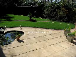 Small Picture Modern Style Raleigh Stone Patio Jpg From Down To Earth Landscape
