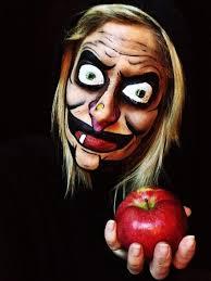 makeup womens scary makeup very scary makeup