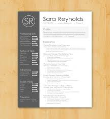 Industrial Design Resume Design Resume Template
