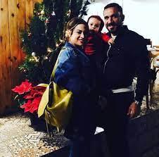 قصة صور.. شاهد النصف الحلو فى حياة التونسى على معلول - اليوم السابع