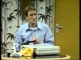 only fools and horses uncle albert shocks