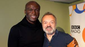 BBC Radio 2 - Graham Norton, <b>Enya and</b> Seal