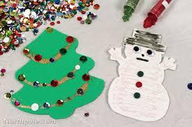 Foam Ornaments
