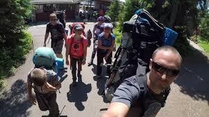 Isle Royale backpacking 2017 - YouTube