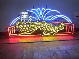 Miller Display Light