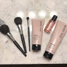 mary kay set never used