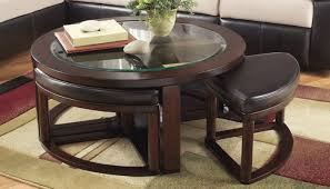 coffee table with nesting seats collection furniture metal and glass nesting end tables best table