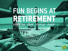 Inspirational Retirement Quotes Custom 48 Inspiring Happy Retirement Wishes