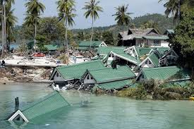 If you're like us, you probably thought the boxing day tsunami came out of the blue; 15 Years On A Look Back At The Boxing Day Tsunami Reuters