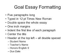 goal essay stars dreams aspirations brainstorm goals for your  8 goal essay formatting
