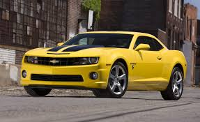 2010 Chevrolet Camaro SS V8 | Instrumented Test | Car and Driver