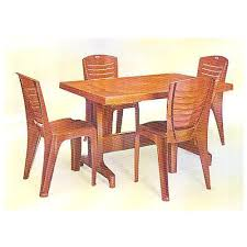 nilkamal plastic dining table chair set. nilkamal plastic dining table chair set n