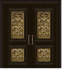 Decorative Main Door Designs