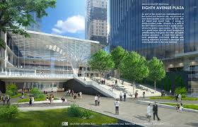 Port Authority Unveils Finalist Proposals For Bus Terminal