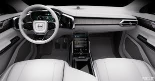 volvo new car release2015 Los Angeles Auto Show Volvo new concept car released  car home
