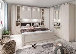 Schlafzimmer In Polar Lärche Dekorset Komplett Kaufen Bei