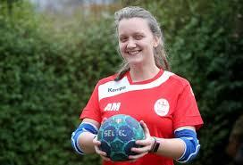 Aspley teenager is raising money to 'achieve her dream' of getting into the  GB handball squad - Nottinghamshire Live