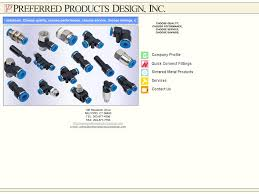 Design Products Company Newington Ct Preferred Products Design Competitors Revenue And Employees