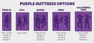 purple mattress. Purple Mattress Options U