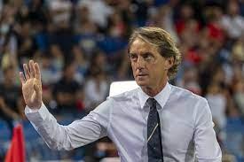 مانشيني: لا يمكن لإيطاليا أن تضيع هذه الفرص العديدة - Football Italia