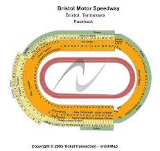 Bristol Motor Speedway Seating Chart Cheap Bristol Motor Speedway Tickets