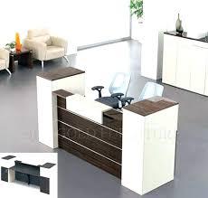 desk office ideas modern. Office Counters Design Modern Reception Table Desk Ideas