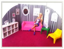 ikea huset doll furniture. diy barbieu0027s flatpack livingroom with ikea huset dolls furniture ikea huset doll l