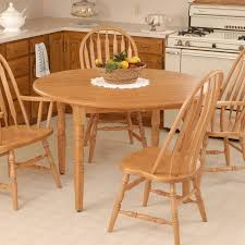 amish dining room tables style