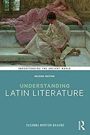 Understanding Latin Literature by Braund, Susanna Morton - Amazon.ae