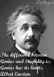 Famous Quotes Intelligence