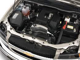 2007 Chevy Colorado Engine. 2007. Engine Problems And Solutions