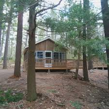 cabin camping in the woods. #610 Exterior Cabin Camping In The Woods