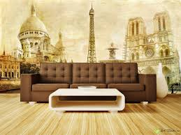 retro wallpaper vintage wall murals old town 12 fototapet art extraordinary prints are prepared only in safe odorless and 100 eco friendly hp latex