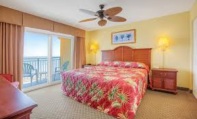 Wonderful Two Bedroom Oceanfront Condo With 2 King Beds