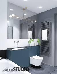 Exklusive Wohnung Riverside Badezimmer Von Mikolajskastudio In