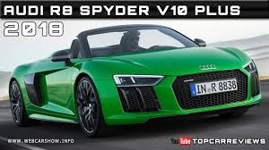 2018 audi v10 plus. beautiful 2018 2018 audi r8 spyder v10 plus review rendered price specs release date and audi v10 plus