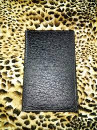 elephant leather wallet fesyen lelaki beg dan dompet dompet di carou