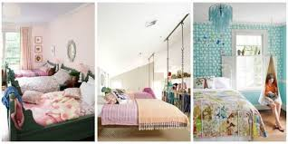 Your Daughter Will Love A Room Filled With Color, Patterns, And Cute  Accessories! Click Through To Find Oh So Pretty Bedroom Decorating Ideas  For Girls Of ...