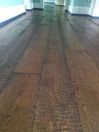 dark oak hardwood floors. Skipsawn White Oak Dark Walnut Stain Eco Options Hardwood Floors