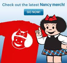 Image result for nancy