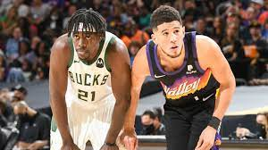 Tidbits: 2021 NBA Finals, Game 2 ...