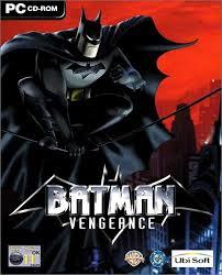 لعبة باتمان