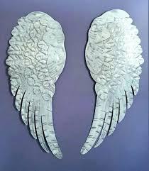 metal angel wings wall decor angel wing wall art metal angel wings wall decor luxury metal