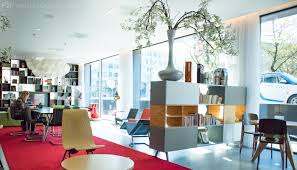 citizenm amsterdam endulge in uniqueness lots of space for lounging working and meeting up friends or business companions