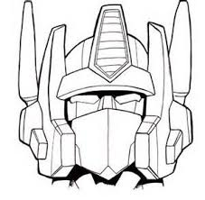 Small Picture optimus prime coloring pages Yahoo Image Search Results