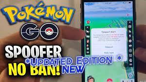 Pokemon Go Hack iOS / Android APK - Pokemon Go Spoofer & Joystick No Ban  2019 - YouTube