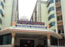 Vishnu Nivasam Ttd Accommodation Booking Price Rooms